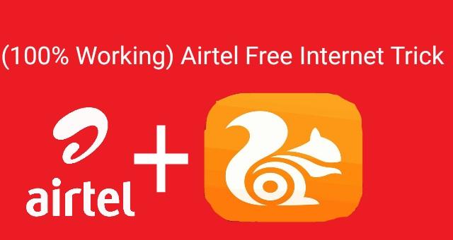 100% Working) Airtel UC Browser Handler Tricks Hindi Mein