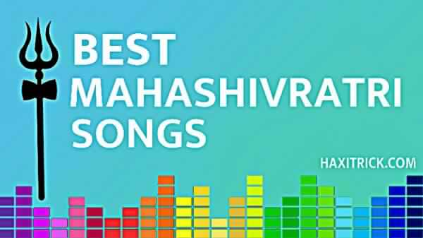 Best Maha Shivratri Songs Gana Bollywood Geet Download Free