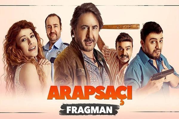 Arapsaçı filmi