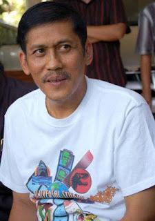 Biodata Pangky Suwito Terbaru