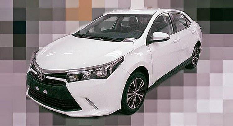 Toyota Corolla 2016 Autos Hoy