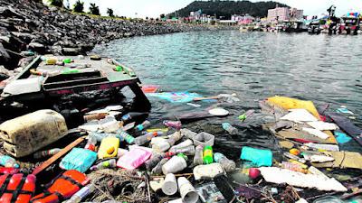 Queremos mares océanos limpios