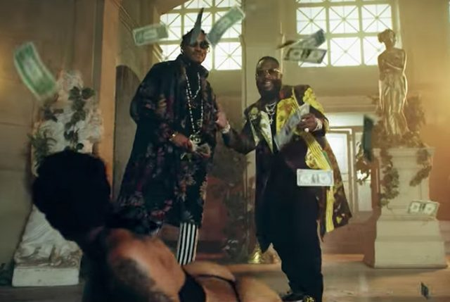 download gucci snake video