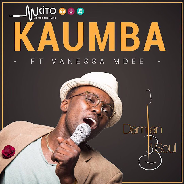 Kaumba - Damian Soul