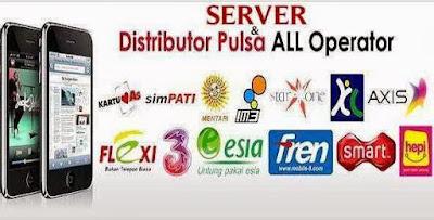 Distributor Pulsa Elektrik Termurah dan Terpercaya CV. Jasa Payment Solution
