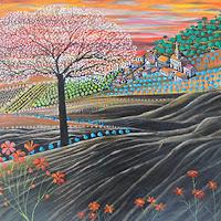 Lista obras de arte en venta Manuel Carmona