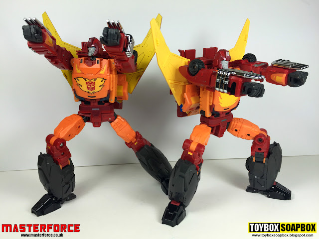 dx9 carry rodimus prime studio ox