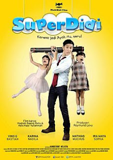 Super Didi (2016) Full Movie