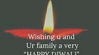 Happy Diwali 2019 Prayers Diwali Prayers