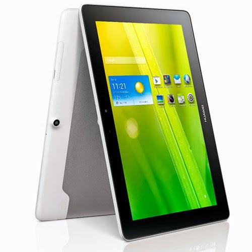 Huawei mediapad 10 link + android tablet - datlomenjust cf