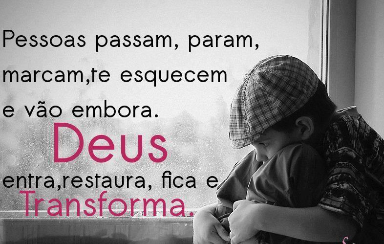 Lindas Frases De Deus Para Facebook