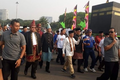 Terungkap! Ternyata Ini Alasan SBY Tinggalkan Deklarasi Pemilu Damai
