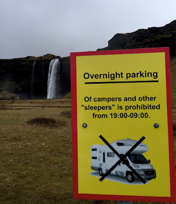 Can I camp anywhere in Iceland? - Camping in Iceland