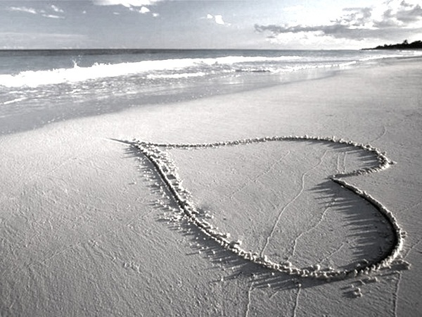 Love Beach Image