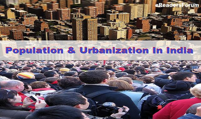 population-urbanisation