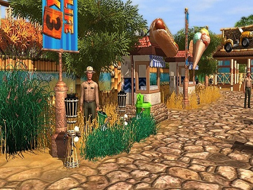 Wildlife Park 3 Down Under Game Free Download