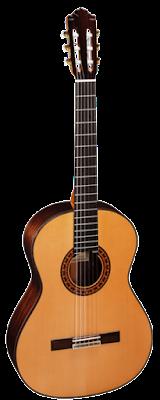 Đàn Guitar Classic Almansa 436 Cedar giá 23,5 triệu
