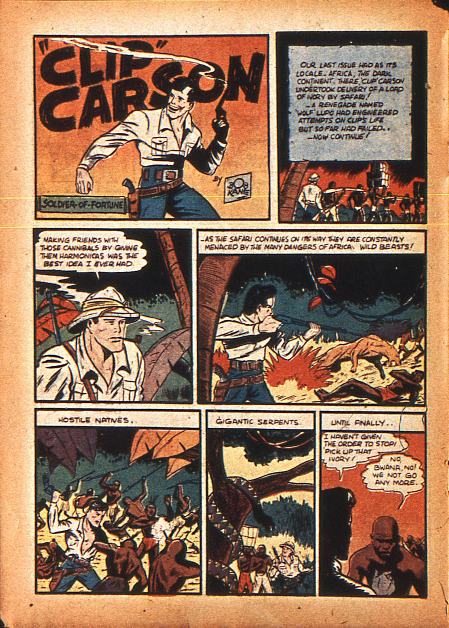 Action Comics (1938) 20 Page 28