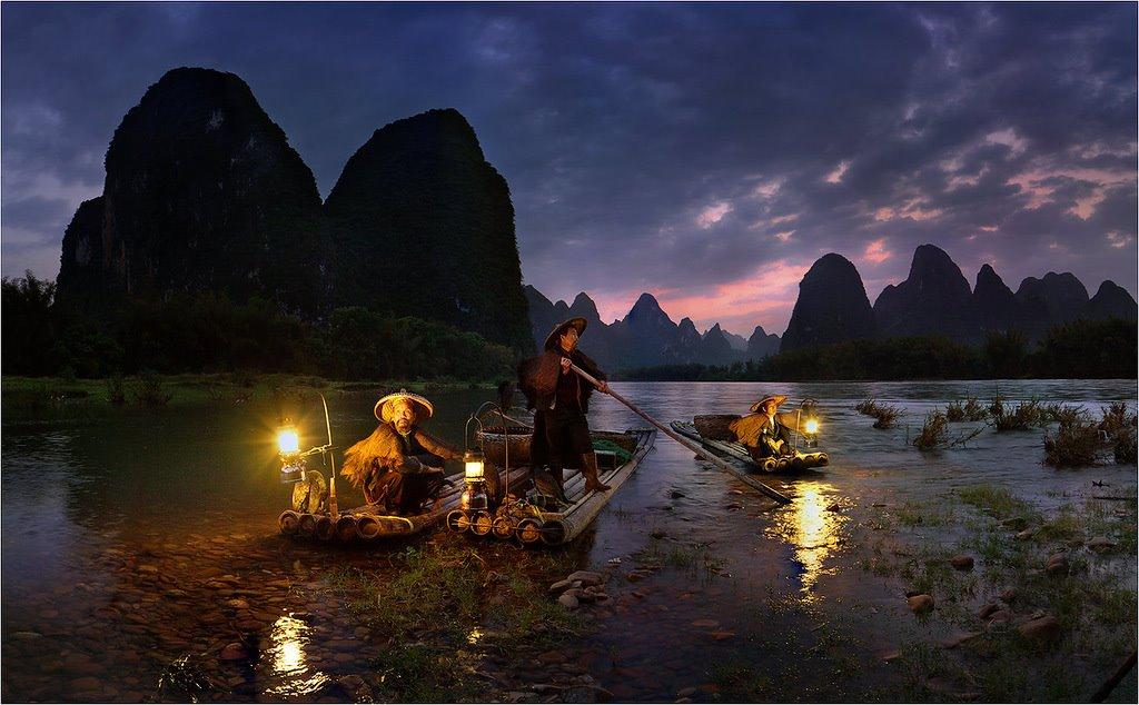 جولة حول العالم .. صور مذهلة من جميع أنحاء العالم