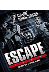 Plan de escape (2013) BRRip 720p Latino AC3 5.1 / Español Castellano AC3 5.1 / ingles AC3 5.1 BDRip m720p
