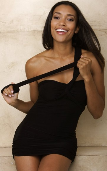Lovely Girl Smile Wallpaper Your Africa Is Showing Hair Crush Annie Ilonzeh