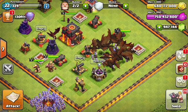 http://tanggasurga.blogspot.com/2015/07/clash-of-clans-mod-fhx-v6-private.html