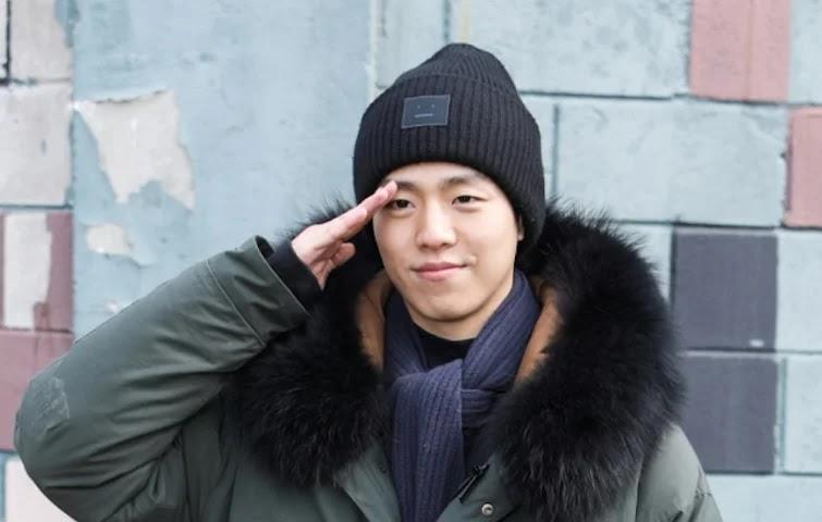 Bintang Asal Korea Selatan Yang Akan Selesai Wamil Pada 2019