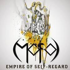 """Dissecando EP's #01: """" Empire Of Self - Regard"""" - Mofo"""