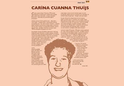 Madımak Katliamının Yabancı Kurbanı Carina