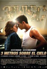 Watch Tres metros sobre el cielo 2010 Megavideo Movie Online