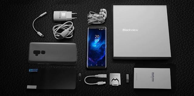Blackview S8 4G Phablet
