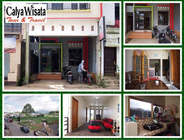 Kampoeng Dieng Homestay