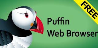 متصفح, انترنت, قوى, وسريع, ويستخدم, تقنية, الحوسبة, السحابية, Puffin ,Browser