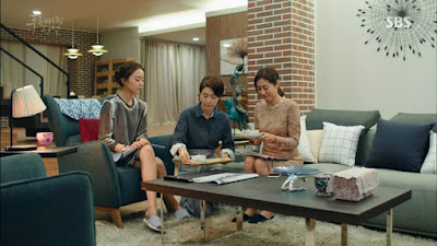Screenshot In Home Cha Si Ah The Legend Of The Blu Sea (2016)  1080p Episode 08 - www.uchiha-uzuma.com
