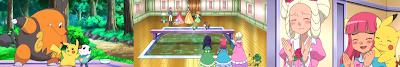 Pokemon Capitulo 1 Temporada 16 Bellezas En Batalla Por Orgullo Y Prestigio