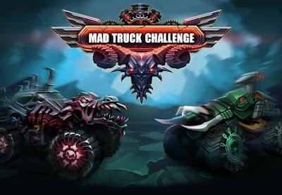 Mad Truck Challenge Racing MOD APK (Unlimited Money) v3.0 Offline