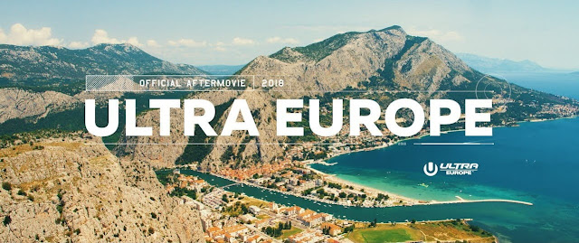 ULTRA Europe Releases 2018 Aftermovie