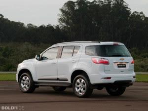 2016 Chevy Trailblazer >> 2016 Chevy Trailblazer Specs Price Review Cars Tuning Concepts