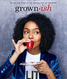 Sinopsis pemain genre Serial Grown-ish Season 2 (2018)