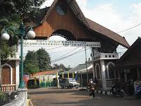Setu Babakan - Kampung Budaya Betawi