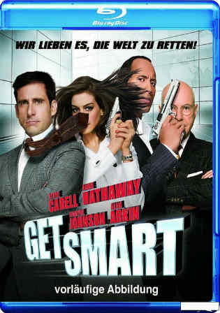 Get Smart 2008 BluRay 800MB Hindi Dual Audio 720p Watch Online Full Movie Download bolly4u