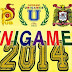 19th UniGames kicks off in Iloilo City #UniGames2014
