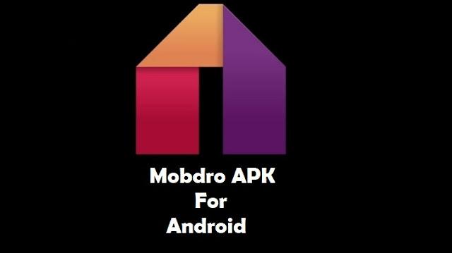 mobdro hd apk for pc