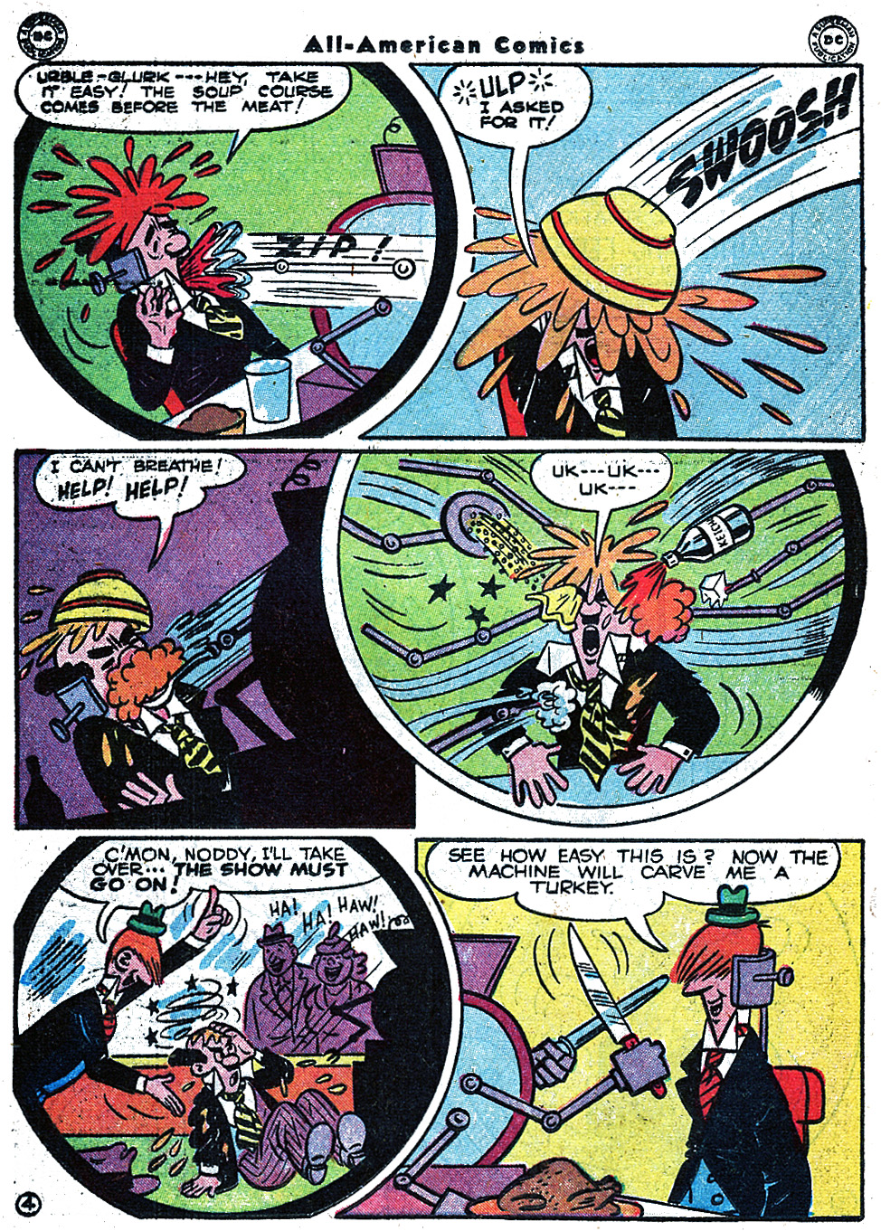 All-American Comics (1939) issue 81 - Page 28