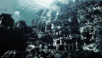 Atlantis, Kayıp Şehir Atlantis, Kayıp Kıta Atlantis, Atlantis Şehri, Atlantis Kıtası, Mu Adası, Mu Kıtası, Atlantis Neden Battı?, Platon ve Atlantis,