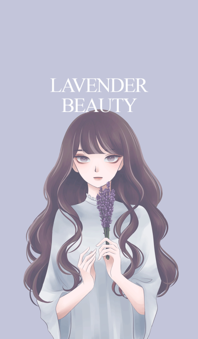 Lavender Beauty