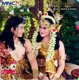 Nama asli Foto sinopsis dan Biodata Pemain Nyi Roro Kidul MNCTV