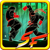 Street Shadow Fighting Champion v5.1 Apk Mod [Money]