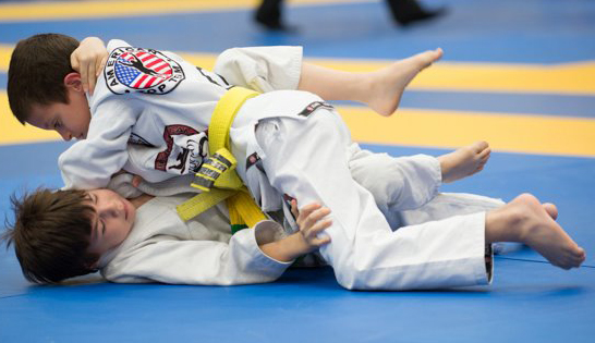 World of Jiu Jitsu: 2013 Pan Kids Jiu Jitsu Championship Results