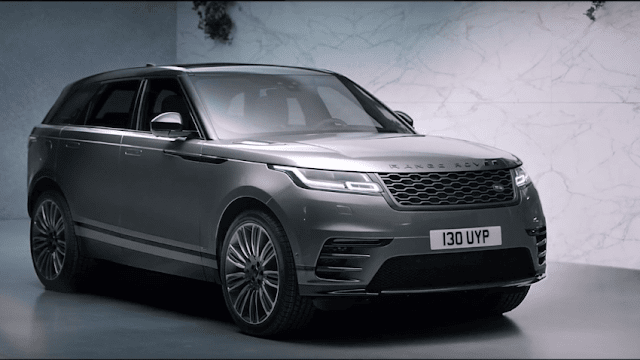 Tata Motors-owned JLR launches Range Rover SUV Weller India, valued at Rs 78.83 lakh